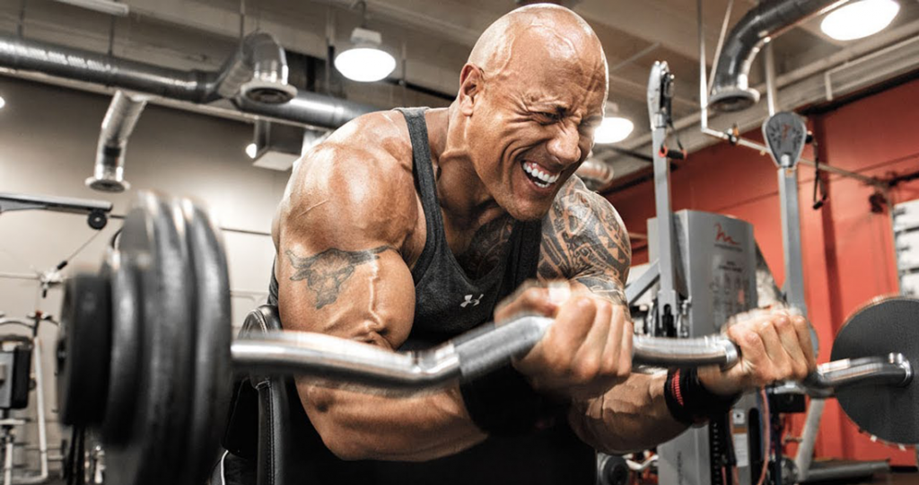 gym workouts