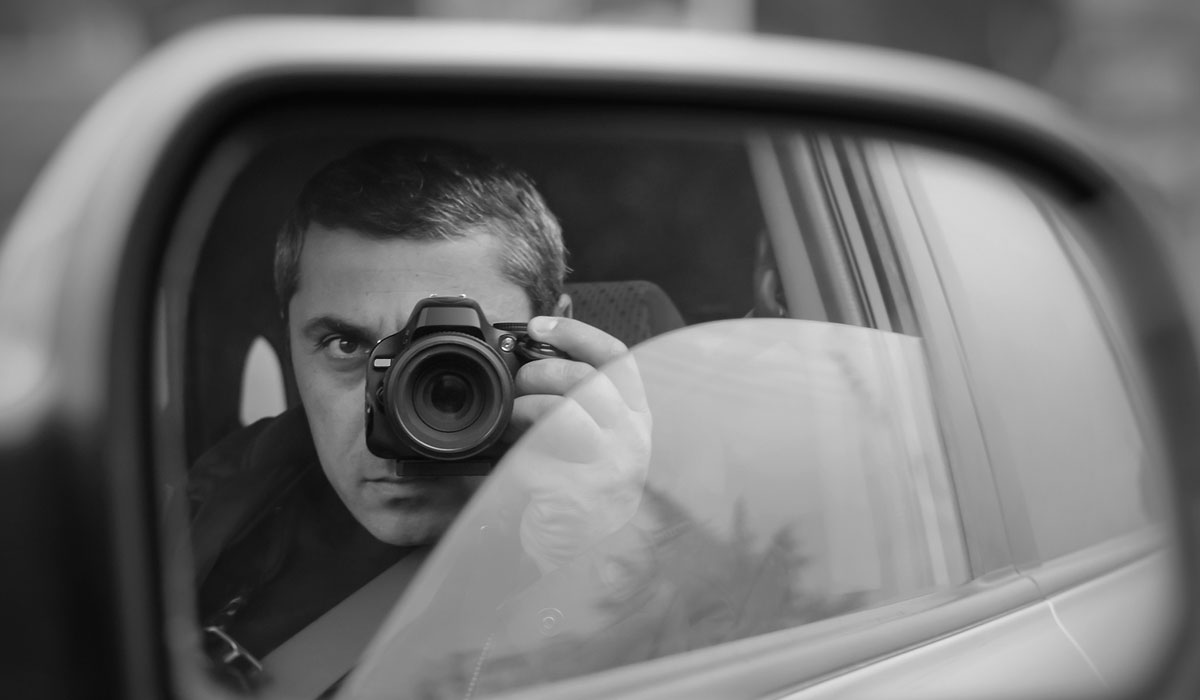 An eye for detail- Services by a private investigator