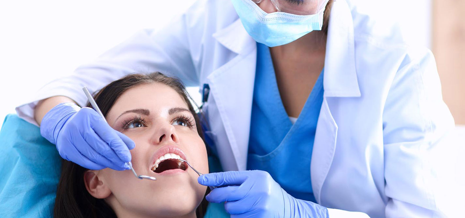 Dental injuries and dental emergency
