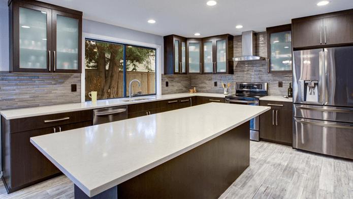 Get Countertop Contractor To Get Your Pro StoneCountertops
