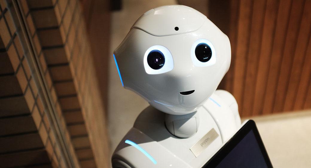 AI-backed technology