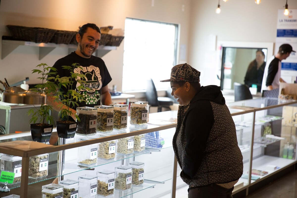 Obtaining Drugs with the Help of A Good Medical Marijuana Dispensary