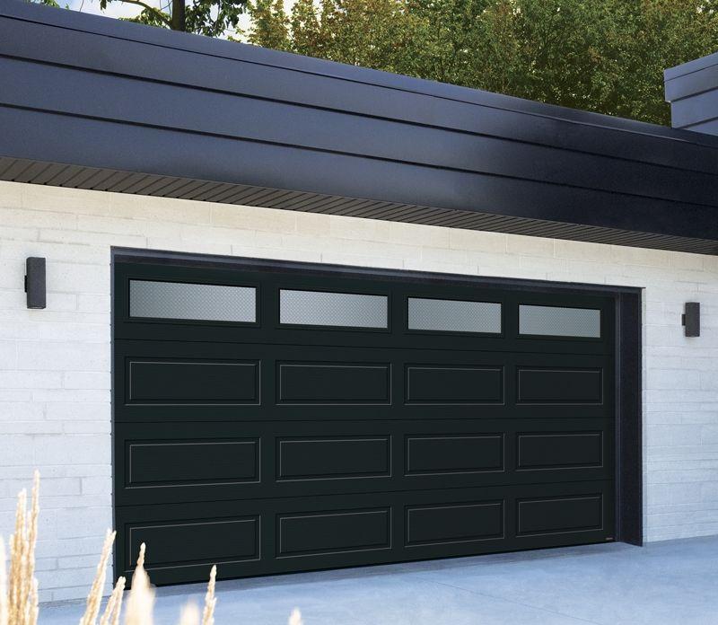 garage doors manufacturer canada