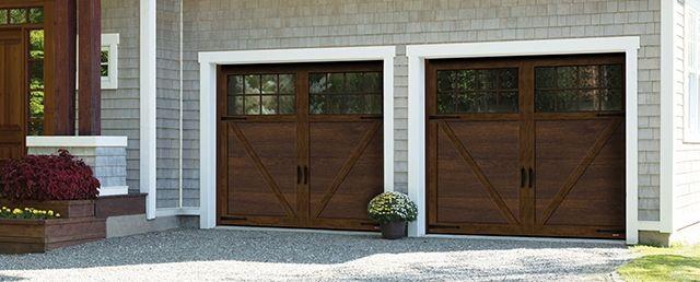Get Good Quality Garage Doors Manufacturer Canada