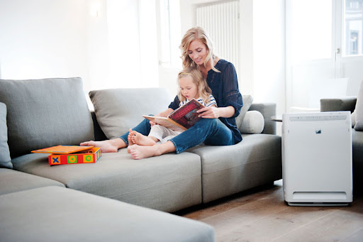 humidifiers large room